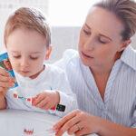 Encouraging Healthy Oral Hygiene In Children