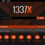 1337x Proxy Sites and Alternatives